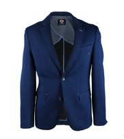 Suitable Blazer Holar Navy