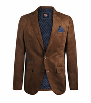 Suitable Blazer Nypu Camel