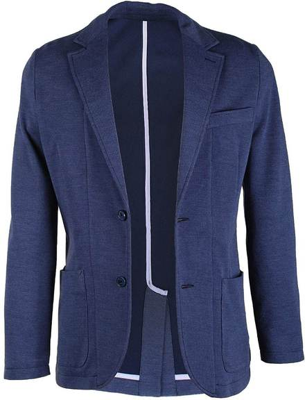 Suitable Blazer Pila Pique