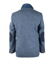 Detail Suitable Blazer Revik Blauw
