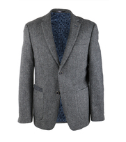 Suitable Blazer Revik Grey