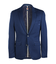Suitable Blazer Skogar Navy