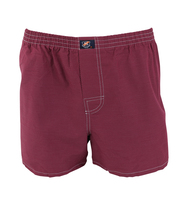Suitable Boxershort Dessin Bordeaux