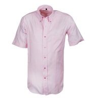 Suitable Casual Pink Korte Mouw