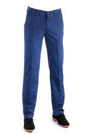 Suitable Chino Blauw