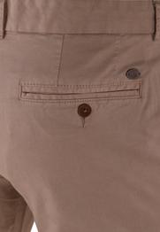 Detail Suitable Chino Broek Khaki