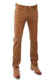 Detail Suitable Chino Oker