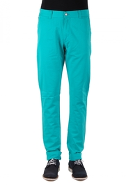 Suitable Chino Slim Fit Sea Green