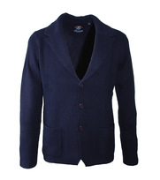 Suitable Colbert Vest Navy
