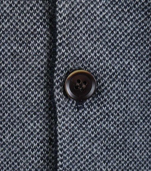 Detail Suitable Gilet Antraciet