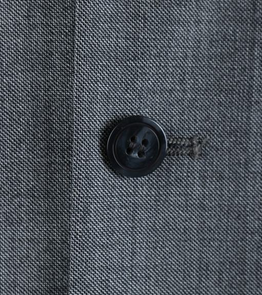Detail Suitable Gilet Evans Grijs