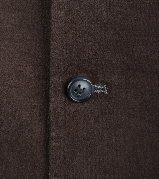 Detail Suitable Gilet Mouline