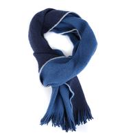Suitable Heren Sjaal Blauw 16-18