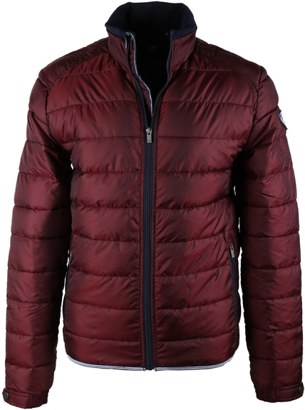 Suitable Jacket Mulsanne Bordeaux