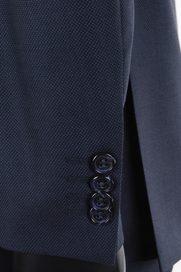 Detail Suitable Kostuum Proculus Navy