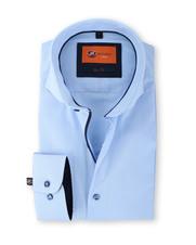 Suitable Overhemd Blauwe Ruit 128-2