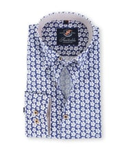 Suitable Overhemd Bloem 131-6
