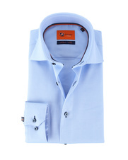 Suitable Overhemd Blue Drop 62-01