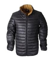 Suitable Packable Jacket Black