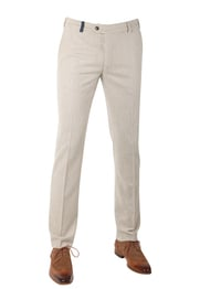 Suitable Pantalon Twill Beige