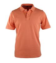 Suitable STBL Polo Licht Oranje
