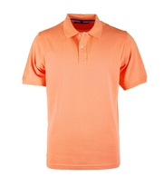 Suitable Poloshirt Oranje