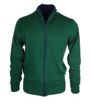 Suitable Vest Rits Groen