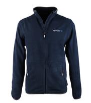 Tenson Fleece Vest Miller Navy