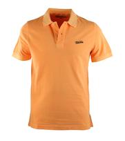 Tenson Polo Sting Vintage Licht Oranje