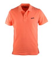 Tenson Polo Sting Vintage Oranje