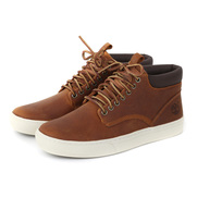 Timberland Adventure Chukka Brown