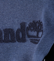 Detail Timberland Exeter Vest Navy