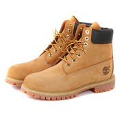 Timberland Icon 6-Inch Premium Boots Wheat