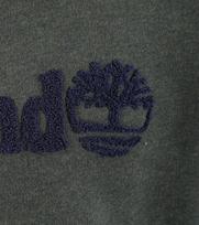 Detail Timberland Sweater Exeter Groen