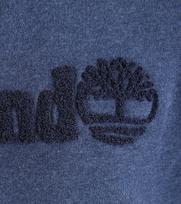 Detail Timberland Sweater Exeter Navy