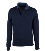 Tommy Hilfiger Pique Longsleeve Polo