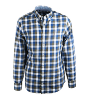 Tommy Hilfiger Shirt Gingham Ruit