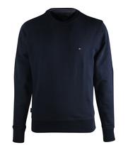 Tommy Hilfiger Sweater Basic Donkerblauw
