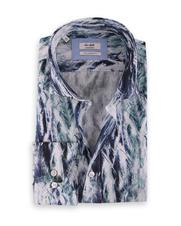 Van Gils Edar Shirt Print