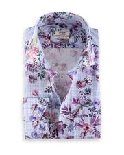 Van Gils Ellington Shirt Print