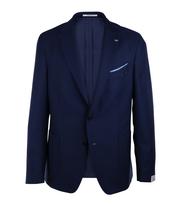 Van Gils Travel Jacket Blauw