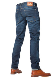 Detail Vanguard Jeans V7 Rider Pure Blue