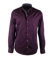 Vanguard Overhemd Bordeaux