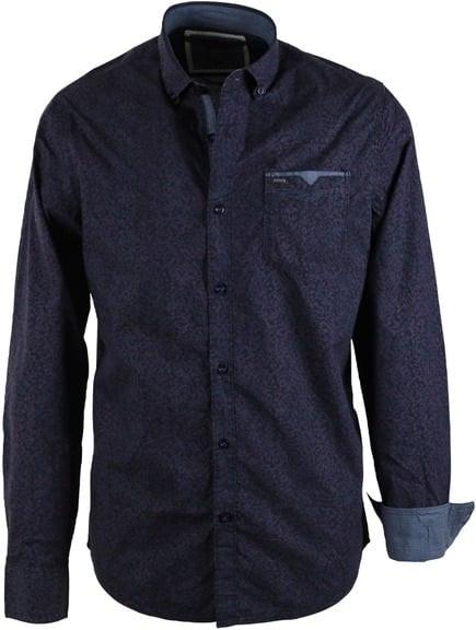 Vanguard Overhemd Halfmile Branch