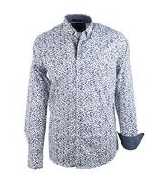 Vanguard Overhemd Herfstblad
