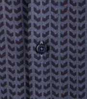 Detail Vanguard Overhemd  State Highway Navy