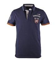 Vanguard Polo Donkerblauw