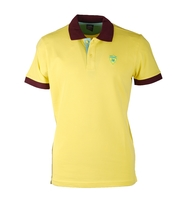 Vanguard Polo Stretch Lemon