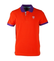 Vanguard Polo Stretch Orange