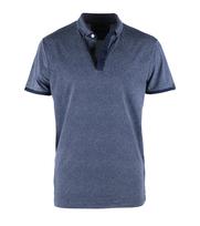 Vanguard Poloshirt Barex Print
